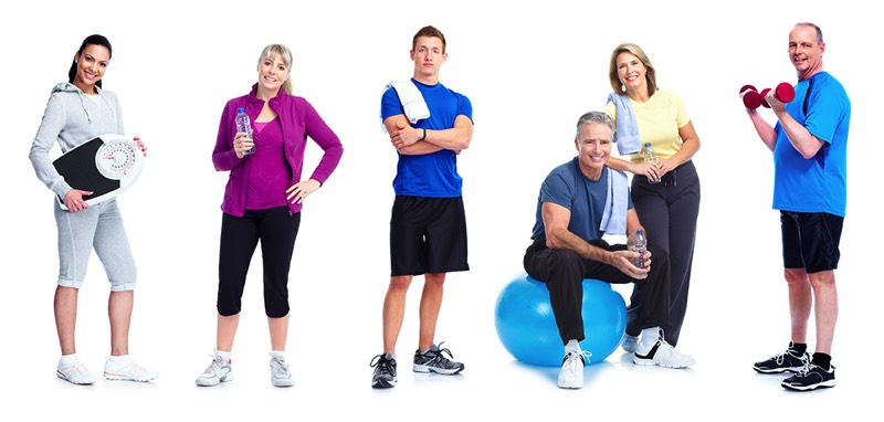 Fitness Industry Classes Available With Everest Fitness Education